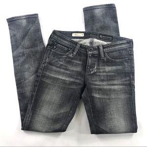 AG Adriano Goldschmied Stilt Cigarette Leg Jeans